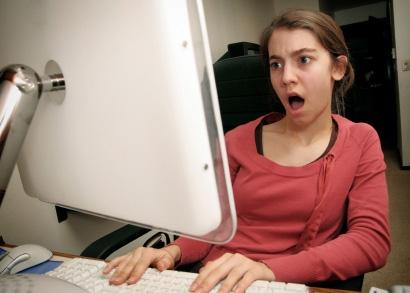 Классификация женщин на сайтах знакомств