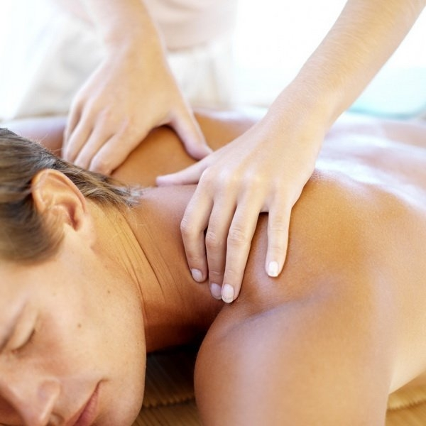 Раскрываем секреты массажных салонов - расслабляющий массаж