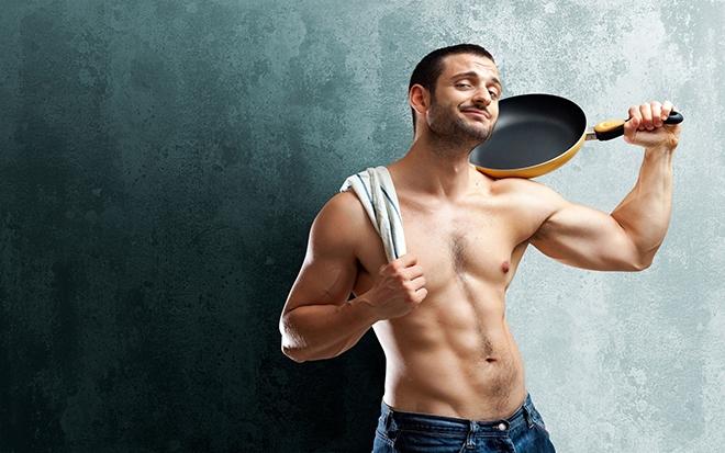 Почему у мужчин есть соски – какое их предназначение?