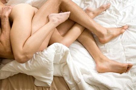 Что в сексе является источником наибольшего раздражения