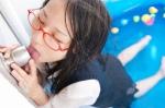 Новый вид фетиша от Японских девушек (17 фото)