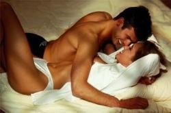 Как завести партнера для бурного и безумного секса