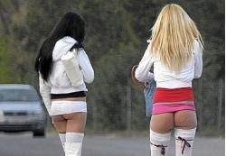 Самые разные проститутки Киева