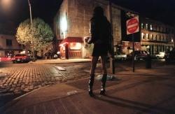 Профессия или призвание женщин легкого поведения в Москве